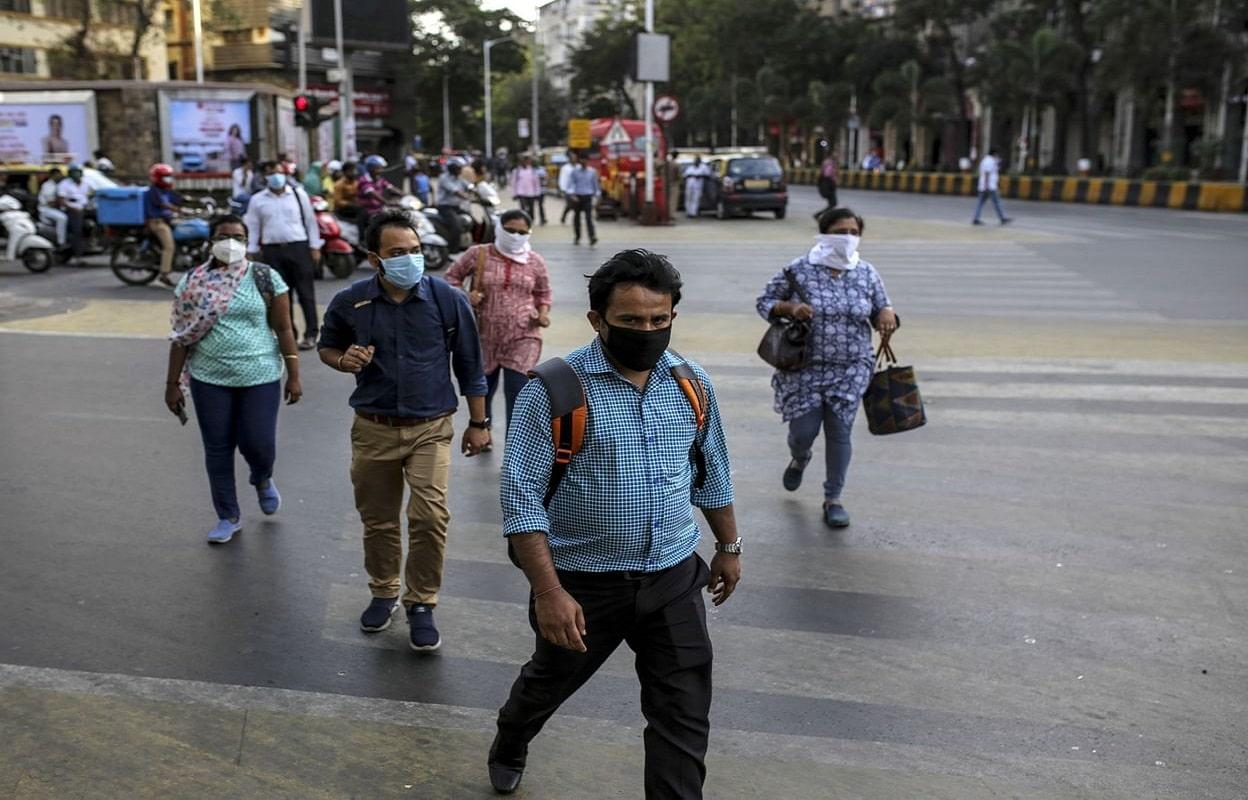 Lockdown in Maharashtra