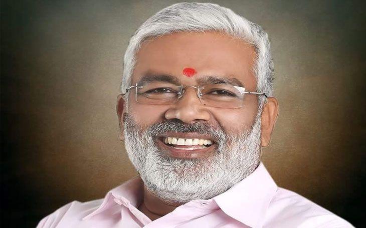 Swatantra Dev Singh BJP